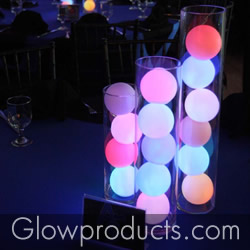 Glow Stick Necklaces for Glow Wedding Send Off
