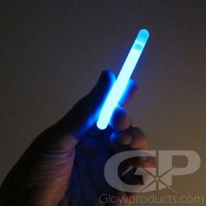 """3"""" Glow Stick Blue"""