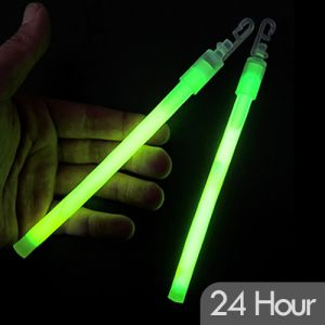 6 Inch Glow Stick with 24 Hour Glow