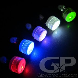 Clip On LED Body and Balloon Lights (Steady)