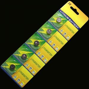 CR927 Batteries - Pack of 5