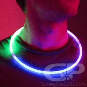Glow Party Glow Necklaces