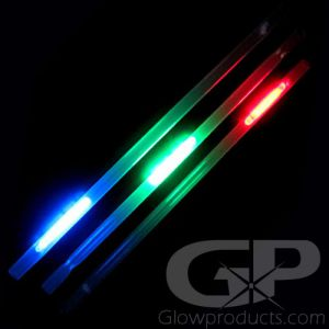 Liquid Chaser Glow Straws