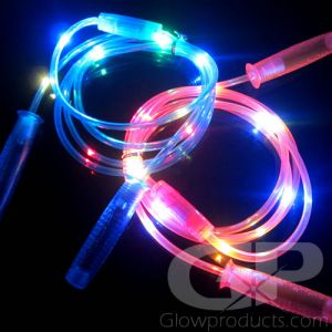 LED Light Up Jump Rope