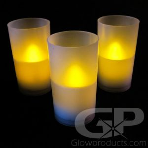 Flameless LED Votive Candles