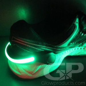 Glow Run Shoe Lights