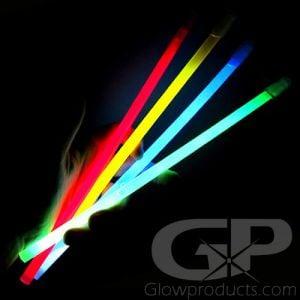 """12"""" Big Glow Sticks"""