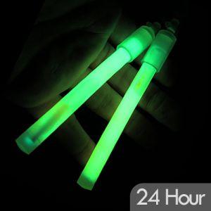 4 Inch Glow Sticks with 24 Hour Glow