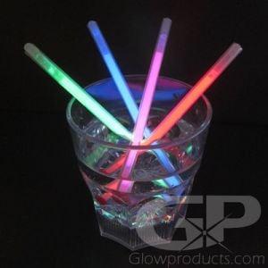 Glow Stir Sticks