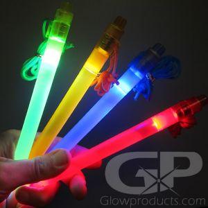 Military Glow Sticks Mix