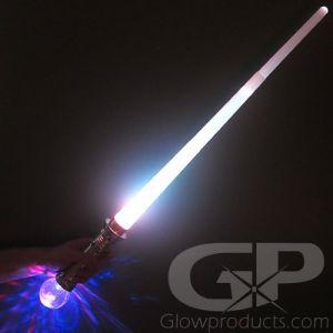 Light Up Extendable Sword