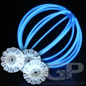 Glow Craft Connector Kit - Single Colors