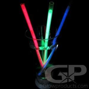 Glow Swizzle Sticks