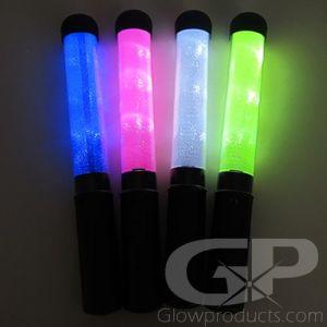 LED Baton Glowing Light Wands
