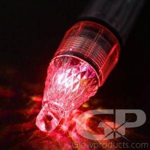 Red LED Fishing Light