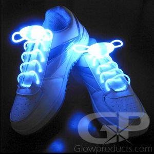 Light Up LED Glowing Shoelaces