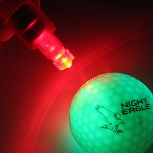 LED Golf Ball Activator Light