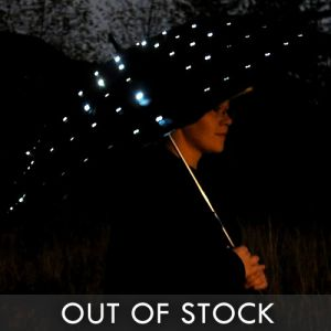 Twinkle Twilight Light Up LED Umbrella