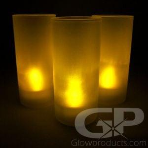 Flameless LED Votive Candles