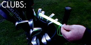 Night Golf Clubs