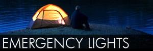 Emergency Glow Sticks