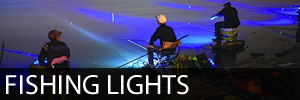 fishing glow lights