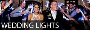 Wedding Glow Wands
